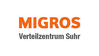 Migros-Verteilzentrum Suhr